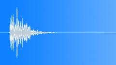 Baseball Hit with Aluminum Bat 4 Sound Effect