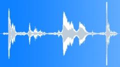 Creaky Door 6 Sound Effect