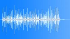 Hookah 1 - sound effect
