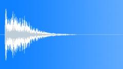 Velocity Crash 1 Sound Effect