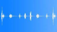 Sharpen Pencil 2 Sound Effect