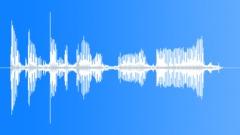 Robot Speaks 6 Sound Effect