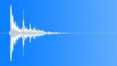 Slam Washer Shut 1 Sound Effect