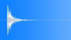 Shut Washer 1 Sound Effect