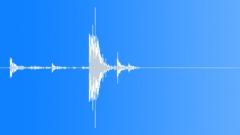 Shut Front Door 4 Sound Effect