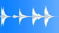 Swords Short Clash 3 Sound Effect