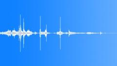 Quick Scissor Paper Cut 1 - sound effect