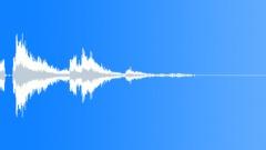 Plate Stack Sound 2 Sound Effect