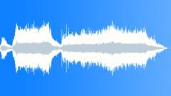 Food Processor 3 Sound Effect