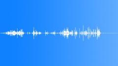 Plastic Wrapper Crinkling 1 - sound effect