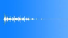 Plastic Wrapper Crinkling 3 - sound effect
