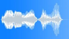 Female Says Oh My God 2 - sound effect