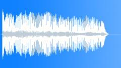 Saxophone Crazy Long Run - sound effect