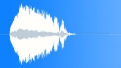 Saxophone Run Descend 2 Sound Effect