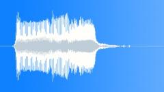 Saxophone Roll 1 - sound effect