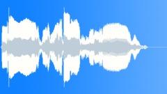 Saxophone Riff 4 - sound effect