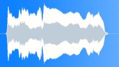Stock Sound Effects of Saxophone Vibrato 1