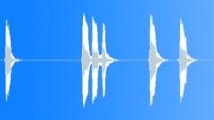 Saxophone Beeps 1 Sound Effect