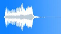 Saxophone Roll 2 Sound Effect