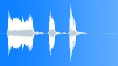 Saxophone Crazy Riff 5 Sound Effect