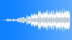 Long Ultra High Rise 1 - sound effect