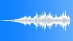 Crunchy Rise 1 - sound effect