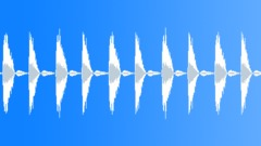 Female Heavy Slow Breathing 1 Sound Effect