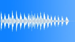 Female Panic Breathing Sound Effect