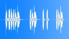 Loop Vocal Get FreakyFull _110bpm Sound Effect