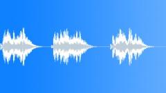 Stock Sound Effects of Indian Bells Casmir
