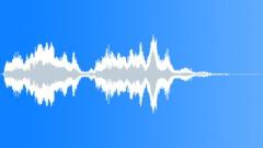 Air Raid Siren Alert - sound effect