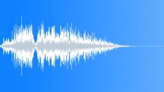 Tiger Growl 1 - sound effect