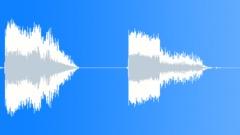 Elephant Trumpets Twice Sound Effect
