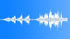 Chickens Talking Bizarre Sound Effect