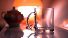 Tea Stock Footage