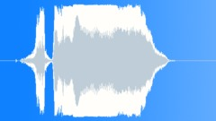 Yippee! (SES) 03 (dry) Sound Effect