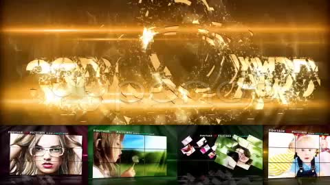 After Effects Project - Pond5 Footage Motion Tv Screens 10709412
