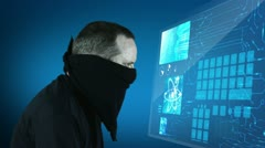 Cyber Criminal Arkistovideo