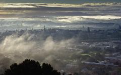 Auckland 02 Stock Photos