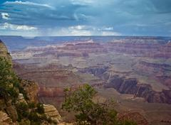 Grand Canyon 02 Stock Photos