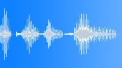 Uploading file - sound effect