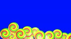 Lollipop.mpg Stock Footage