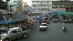 Chiang Mai Thailand - stock footage