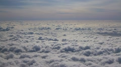 Above the Heavens 1 Stock Footage