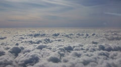 Above the Heavens 2 Stock Footage
