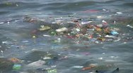 Water Pollution Full HD 1080p Stock Footage