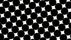 Dots5 - stock footage