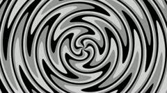 Spiral Sunbeams Loop13 Stock Footage