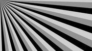 Spiral Sunbeams Loop18 Stock Footage