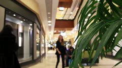 Mall 0044 Stock Footage